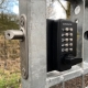 Coded entry system for pawsome paddocks ellesmere port